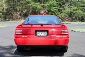 Toyota Supra Turbo 1991