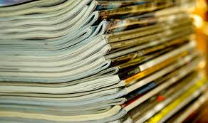 magazine journalism essays john s journalism the design and layout of newspapers and magazines