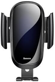 Автодержатель <b>Baseus Future Gravity чёрный</b> купить недорого у ...