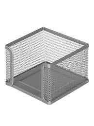 Подставка для <b>блок</b>-<b>кубиков Attache</b> 10261537 в интернет ...