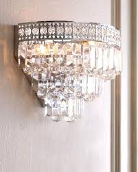 bathroom sconce lighting modern. Incredible Bathroom Sconce Modern Wall Chandelier Sconces Light Lights Design Cheap Crystal Lighting In With