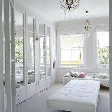 Wonderful French Mirrored Closet Doors Closet French Doors Design