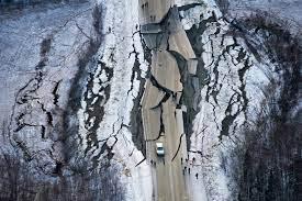 Why a powerful Alaska earthquake ...