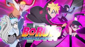 <b>Naruto</b> Boruto <b>Card</b> Game Trailer - YouTube
