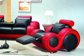 Red Living Room Furniture Sets Tosh Furniture Modern Black And Red Sofa Set Flap Stores