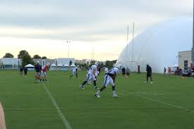 Titans Depth Chart 2013 Titans Training Camp Recap July 28 2013 Music City Miracles