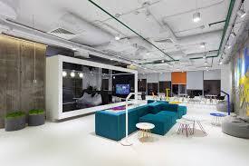 lighting design office. Commercial Offices Lighting Design Office