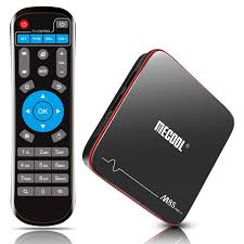 Magicsee N5 NOVA 4GB RAM 64GB ROM 4K TV Box Android 9.0 2.4G Voice Remote  with Air Mouse - vozeli.com