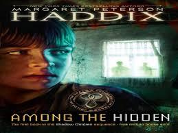 among the hidden