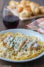 olive garden grilled en alfredo is a delicious meal that is easy to make enjoy