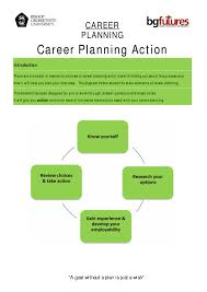 career planning action by bg futures careers employability and career planning action by bg futures careers employability and enterprise issuu