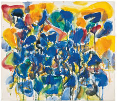 los angeles modern auctions october 7 2016 auction sam francis work on paper