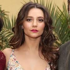 Magdalena Muller Varela - Celebrity