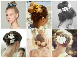 Flower Hair Style The Best Way To Wear Flowers In Your Hair Hair World Magazine 5440 by wearticles.com