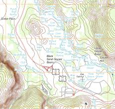 Reading Maps Geology