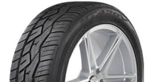 Passenger Tires