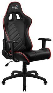 Характеристики модели <b>Компьютерное кресло AeroCool AC110</b> ...