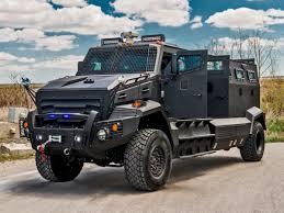 Mercedes Street Legal Tank - Adsit Company