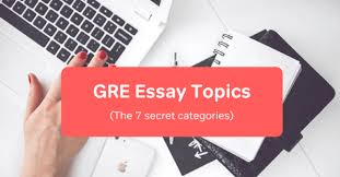 Division And Analysis Essay Topics Gre Essay Topics