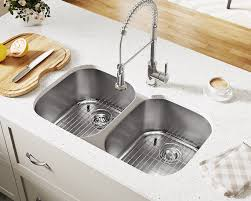 504 Large Stainless Steel Kitchen Sink
