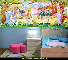 Marvelous Tea Party For Children Alice In Wonderland Decorating Ideas