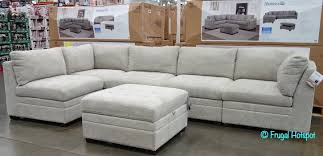 costco thomasville 6 pc modular