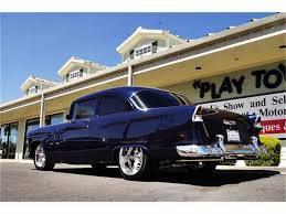 1955 Chevrolet 150 for Sale | ClassicCars.com | CC-823219
