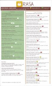 Indian Restaurants, Chinese Food - Rasa Indi-Chinese - Chapel Hill ...