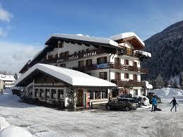 Alpina Hotel Hotel Stella Alpina Falcade Italy Bookingcom