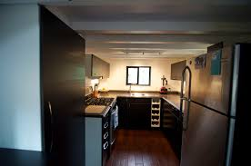Tiny House Kitchen Tiny House Kitchens Anna Whites Tiny House Kitchen Living Julie