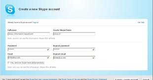Create Skype Account Create Skype Account Yupar Magdalene Project Org