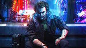 Joker Cyberpunk 4k, HD Superheroes, 4k ...