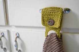 kitchen towel holder. Kitchen Crochet Towel Awesome Who Wants To Be Martha Whencan Me Make Tea Holders Holder H
