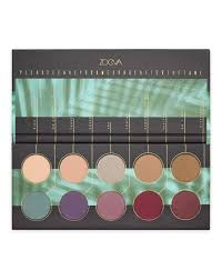 <b>ZOEVA Offline Eyeshadow Palette</b>