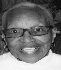 Berniece Williams Obituary (2015) - Toledo, OH - The Blade