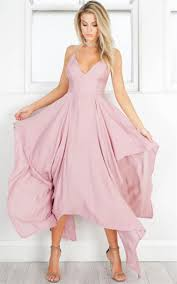 Best 25 Pink Tea Dresses Ideas On Pinterest Pastel Dress Formal