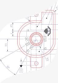 Line Paper Custom 48 CAD Inkjetpaper Standard R Rauch GmbH Papiere Folien
