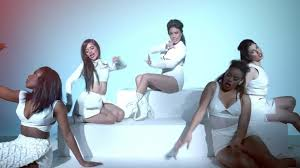 sledgehammer fifth harmony music video. fifth harmony - \ sledgehammer music video