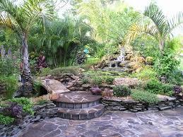 backyard gardens. Beautiful Backyard Gardens Landscaping Ideas S