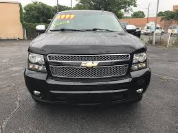 2008 CHEVROLET TAHOE for sale in San Antonio, TX 78237