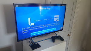 sony tv with ps4. sony playstation tv review remote play tv with ps4 n