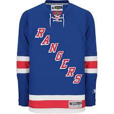 Rangers Hockey Shirt Rangers Hockey