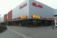 Obchodní Centrum Alkron Jeseník Firmycz