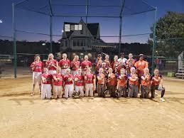 Virginia Nsa Softball