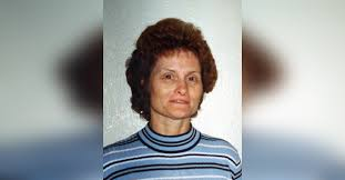 Bernice Ann Mace Obituary - Visitation & Funeral Information