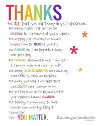 best teacher appreciation quotes ideas student  if you didn t hear this from anyone today