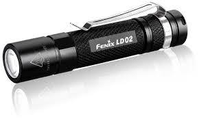 <b>Фонарь Fenix LD02</b>, производитель Fenix Купить - Интернет ...