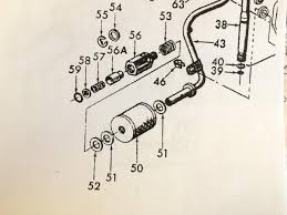 ford 3000 tractor hydraulic system diagram tractor parts ford 3000 tractor hydraulic system diagram tractor parts replacement ford 2000 3000 4000 2600 3600 4600