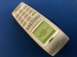 Sony CMD J70 - Silver chrome (Unlocked ...