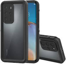 <b>ShellBox IP68 Waterproof</b> Case for Huawei P40 Pro <b>Phone</b> Case ...